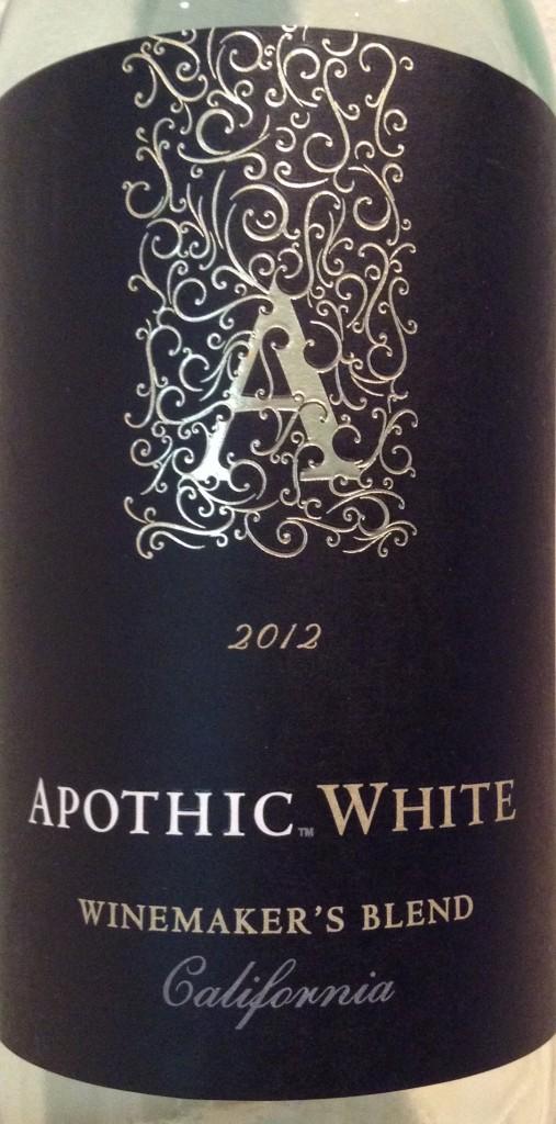 ApothicWhite2012